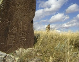 ALL of our Ancient Ancestors READ & WROTE in a Language of Total-Coherence with Living Reality