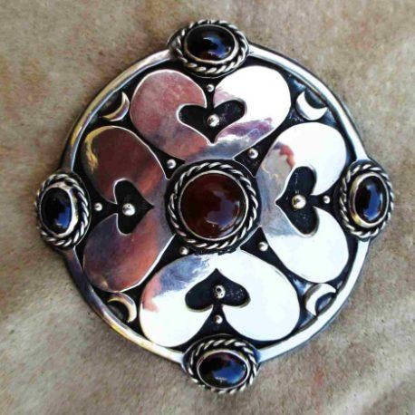 JewelryHeartFour